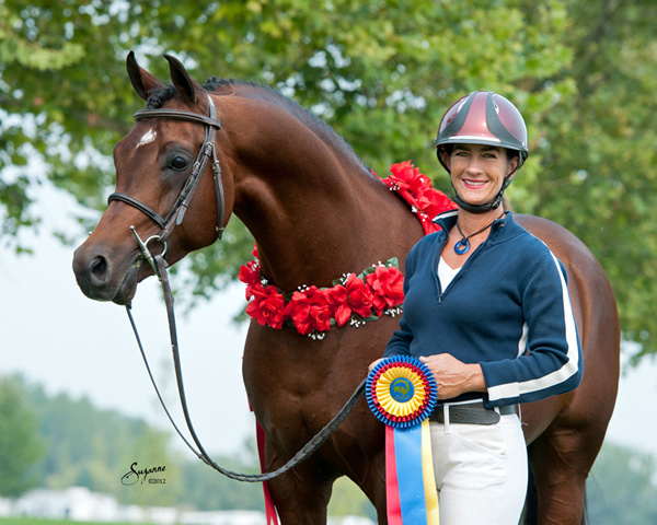 Soleil CA - 2012 National Champion